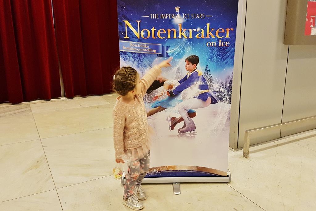 Recensie: Notenkraker on Ice in het theater - Mamaliefde.nl