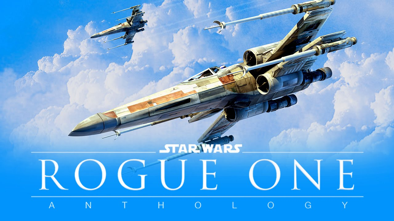 Recensie; Rogue One; a Star Wars Story- Mamaliefde.nl