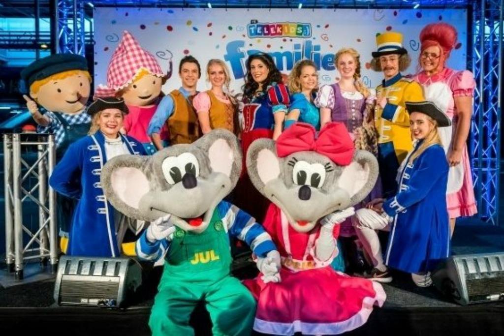 RTL Familiefeest Evenementenhal Gorinchem - Mamaliefde.nl