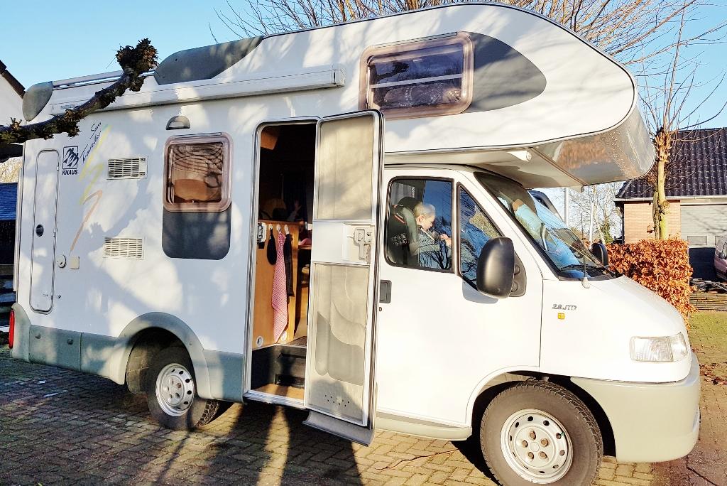 Camper vakantie met baby / kinderen; tips en ervaringen -Mamaliefde.nl