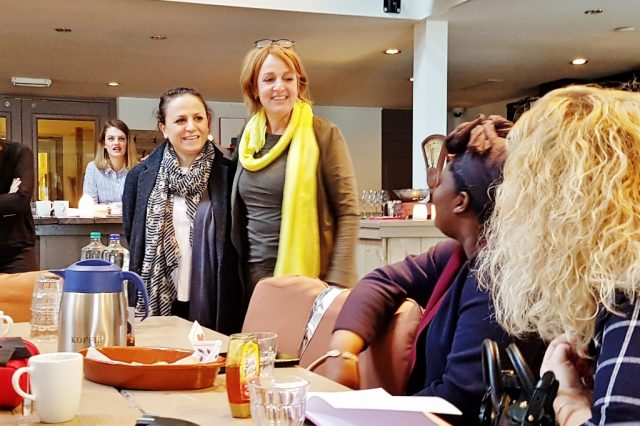 Ingrid Lagendijk; vrouw achter Tom-Du kledingparty - Mamaliefde.nl