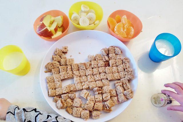 Feest met kabouterboterhammen; tip voor als je kind slecht eet of gewoon om er een feestje van te maken - Mamaliefde.nl