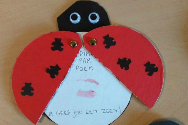 Top knutselen halloween peuters rb25 for Cadeautips voor kinderen