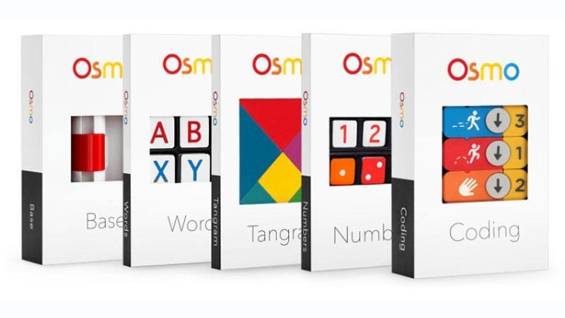 Review; Osmo games voor ipad van coding tot tangram - Mamaliefde.nl
