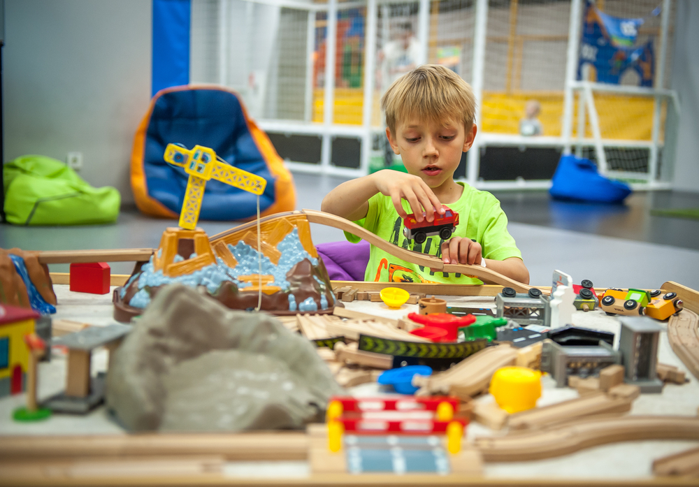 Speelgoed Jongen 4 Jaar Originele Cadeau Tips Voor Je 4
