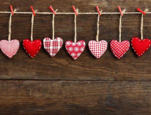 Wat is Valentijnsdag en waar komt het vandaan?