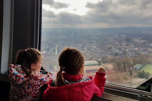 Meidenweekend weg Brussel met kinderen in 24 uur - Mamaliefde.nl