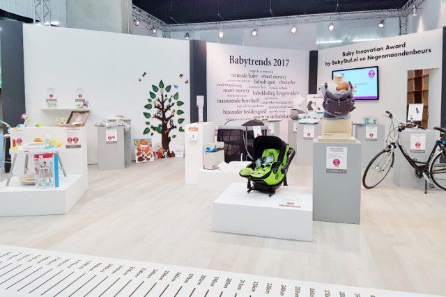 Negenmaandenbeurs 2017 Rai amsterdam - Mamaliefde.nl