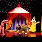 Theatervoorstelling: Bumba in dromenland - Mamaliefde.nl