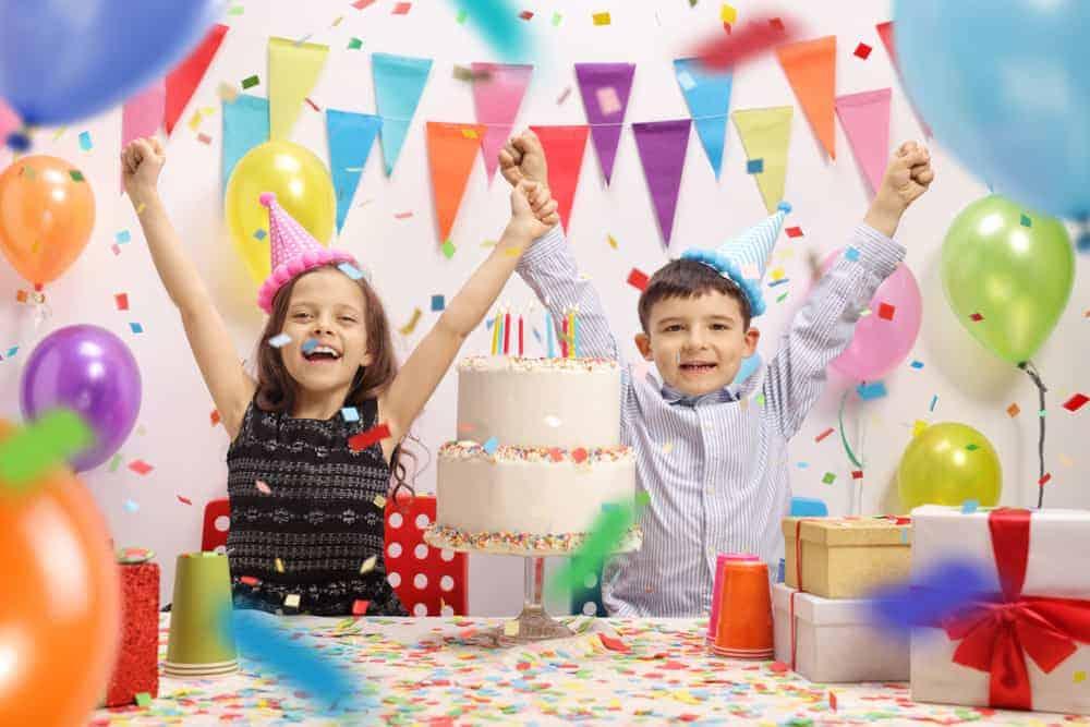 Fabulous Kinderfeestje thuis; Leuke ideeën en originele thema's zelf of @RQ93