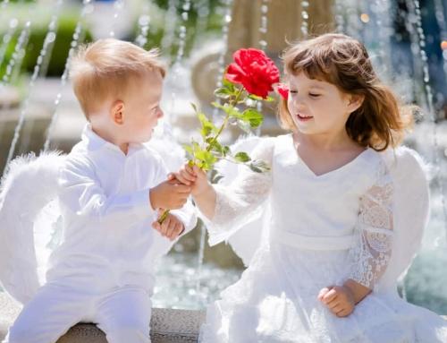 Valentijnsactiviteiten en spelletjes