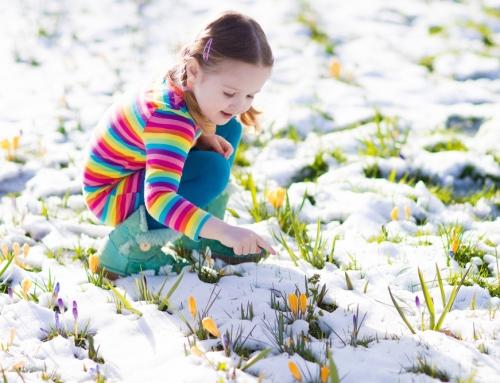 Voorjaarsvakantie; de leukste uitjes en activiteiten met kinderen