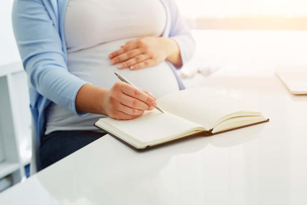 Wat Regelen Na Geboorte Van Je Baby Checklist Van Moment Na