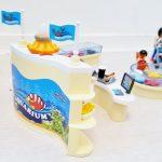 Review playmobil sea aquarium & zoo - Mamaliefde.l