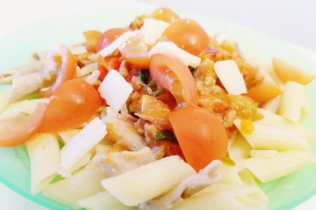 Recept italiaanse pasta bolognese - Mamaliefde.nl