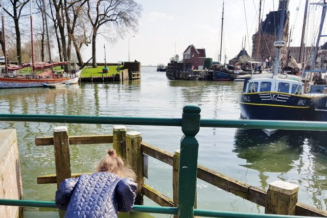 Dagje weg Hoorn Noord-Holland - mamaliefde.nl
