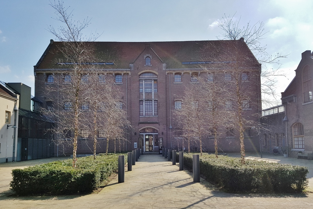 Museum van de 20ste eeuw; Star Warsexpositie - Mamaliefde.nl