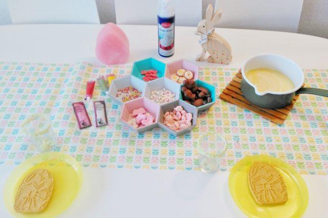 Witte chocolademelk unicorn stijl - Mamaliefde.nl