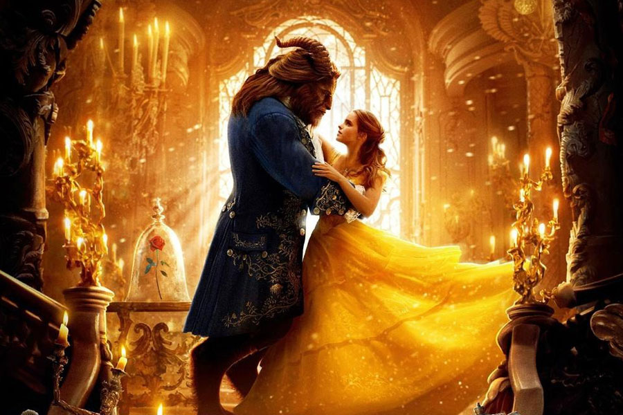 Recensie: Beauty and the Beast - Mamaliefde.nl