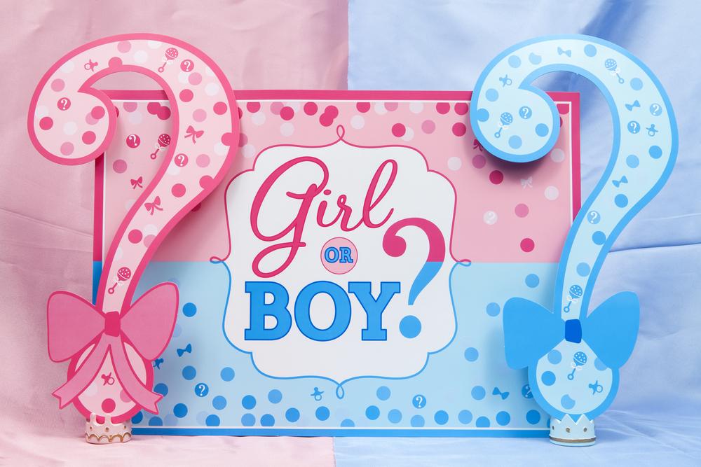 Zwangerschap jongen of meisje