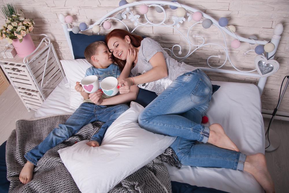 Timesavers voor een luie moeder - Mamaliefde.nl