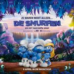 Recensie bioscoopfilm Smurfen en het verloren dorp - Mamaliefde.nl