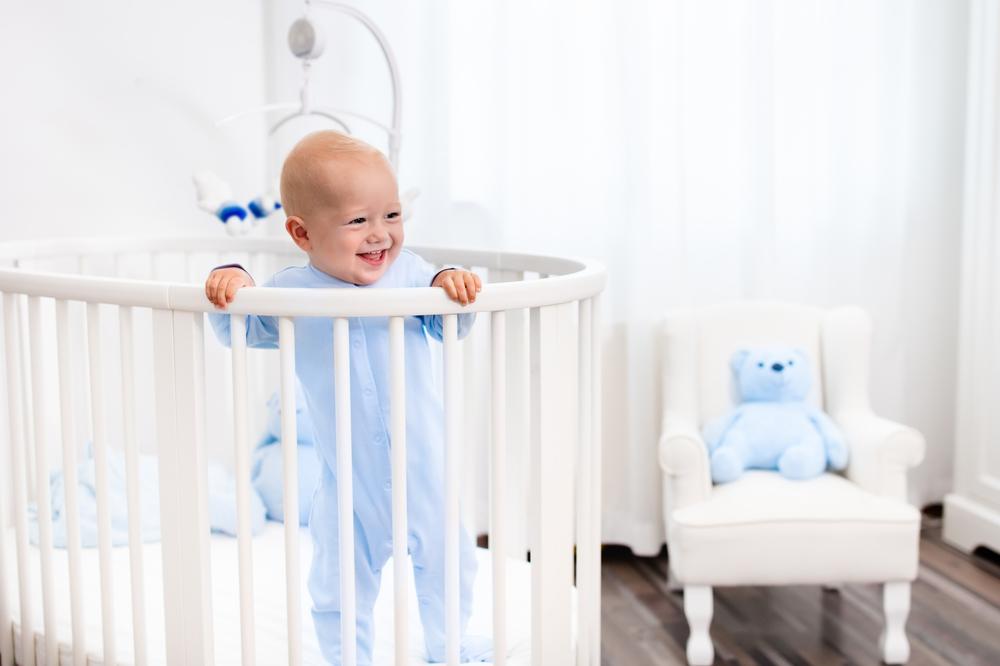 Babykamer inrichten; tips babykamermeubels en verlichting - Mamaliefde.nl