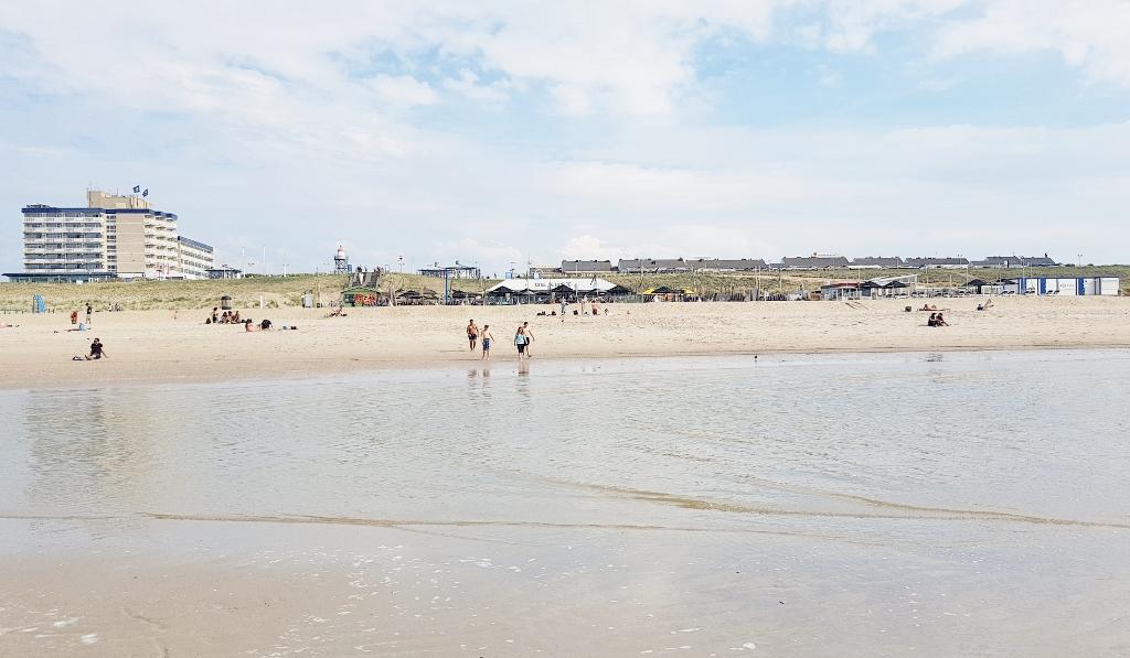 Dagje Kijkduin met kinderen: strand, duinen en meer! - Mamaliefde.nl