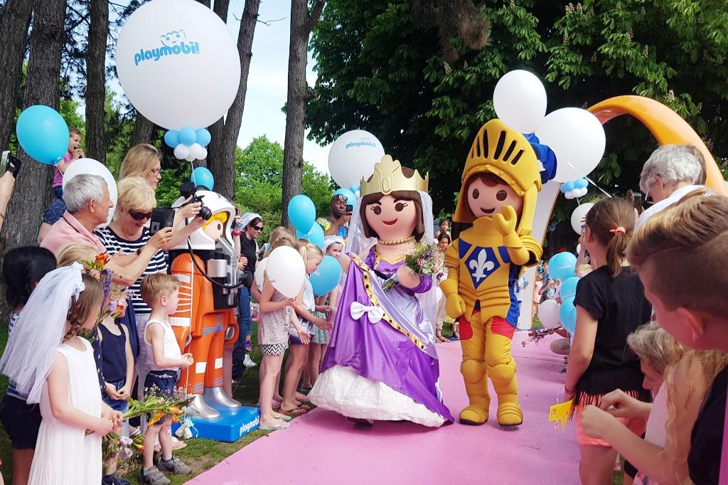 Review; Playmobil bruiloft - Mamaliefde.nl
