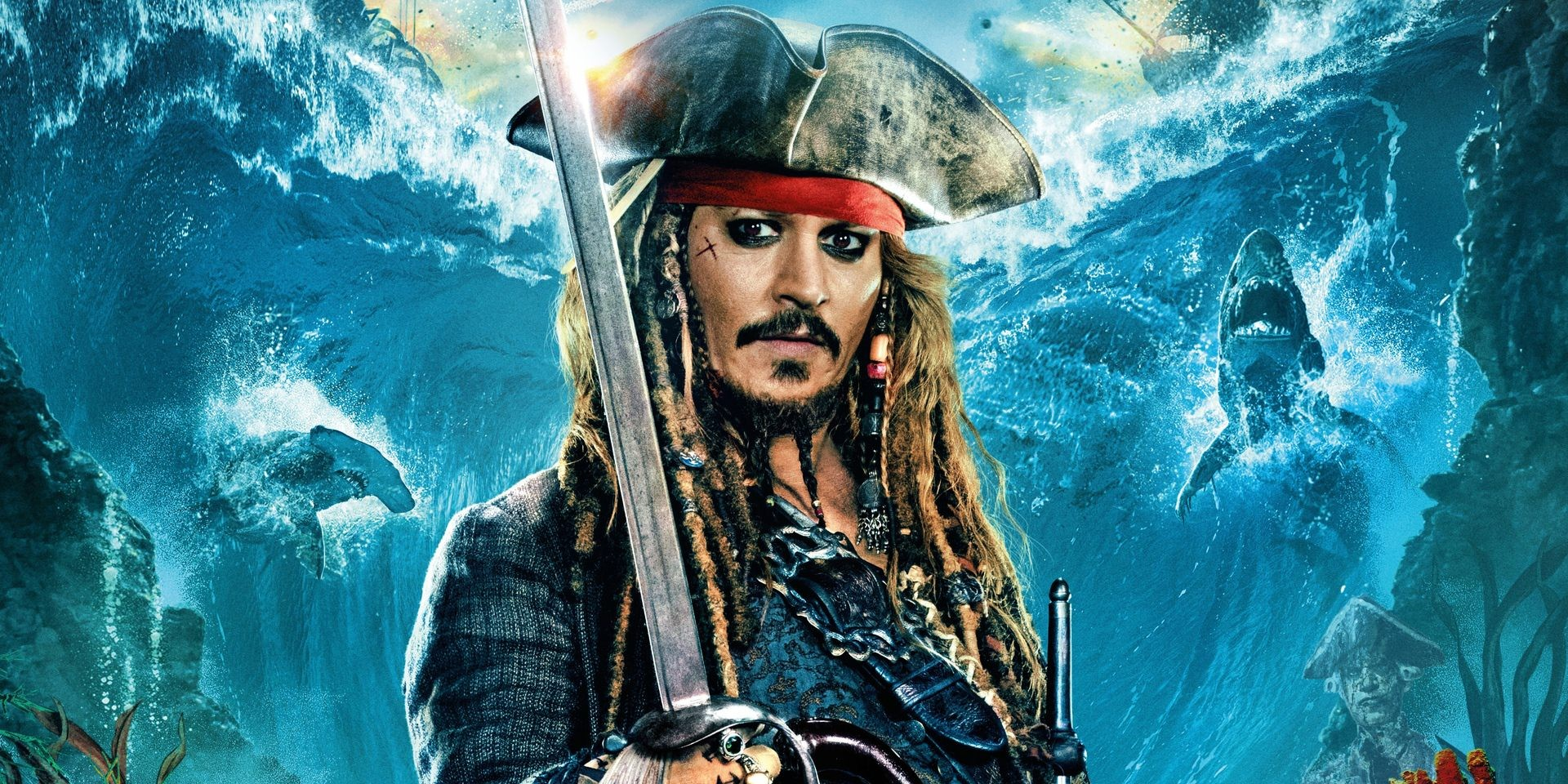 Recensie; Pirates of the Carribean 5; Salazar's revenge - mamaliefde.nl