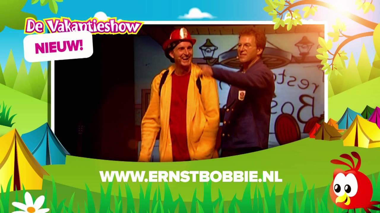 Recensie: Ernst en Bobbie Vakantieshow - mamaliefde.nl