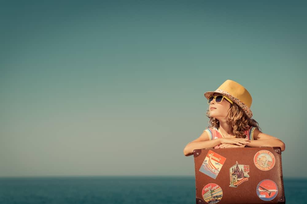 Checklist vakantie maken; tips met kinderen / baby die je niet moet vergeten - mamaliefde.nl
