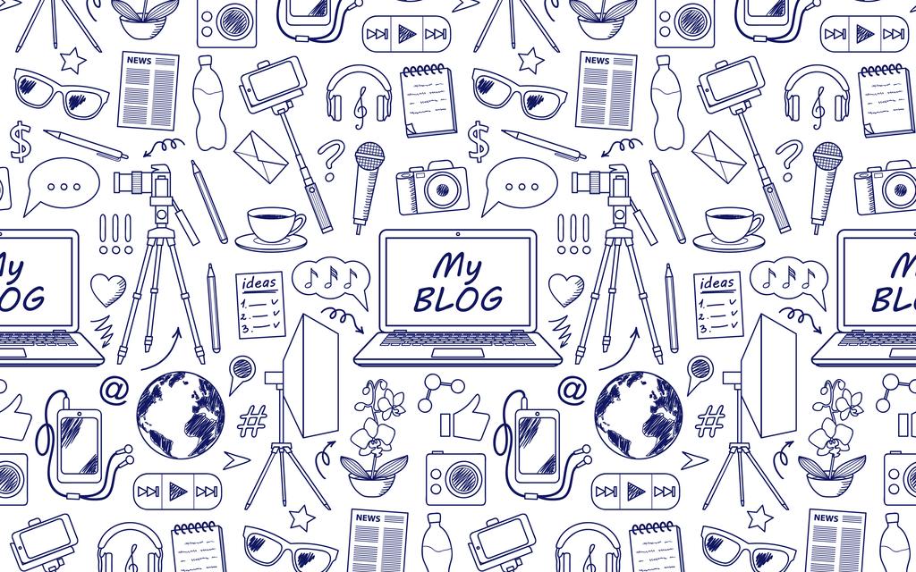 105 onderwerpen voor op een blog - Mamaliefde.nl