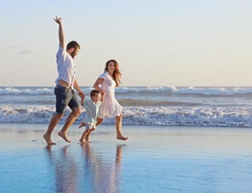 Stranden Nederland; de leukste en mooiste stranden met kinderen per provincie