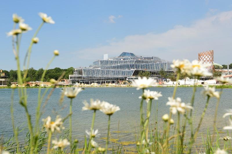 Villages Nature Paris review; Center Parcs Parijs & Disneyland Frankrijk - Mamaliefde.nl