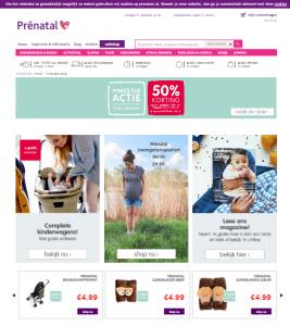 Verbazingwekkend Babyuitzet; waar de meest goedkope baby spullen kopen? - Mamaliefde.nl YB-71