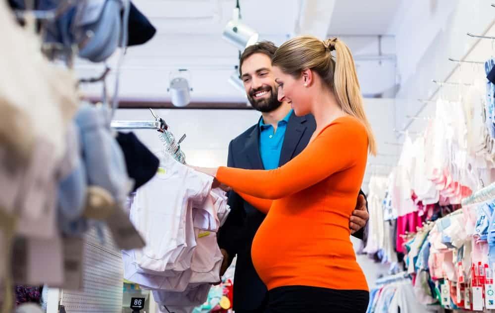 Goedkope babyspullen kopen; welke babywinkel is het goedkoopst voor je babyuitzet lijst - Mamaliefde.nl