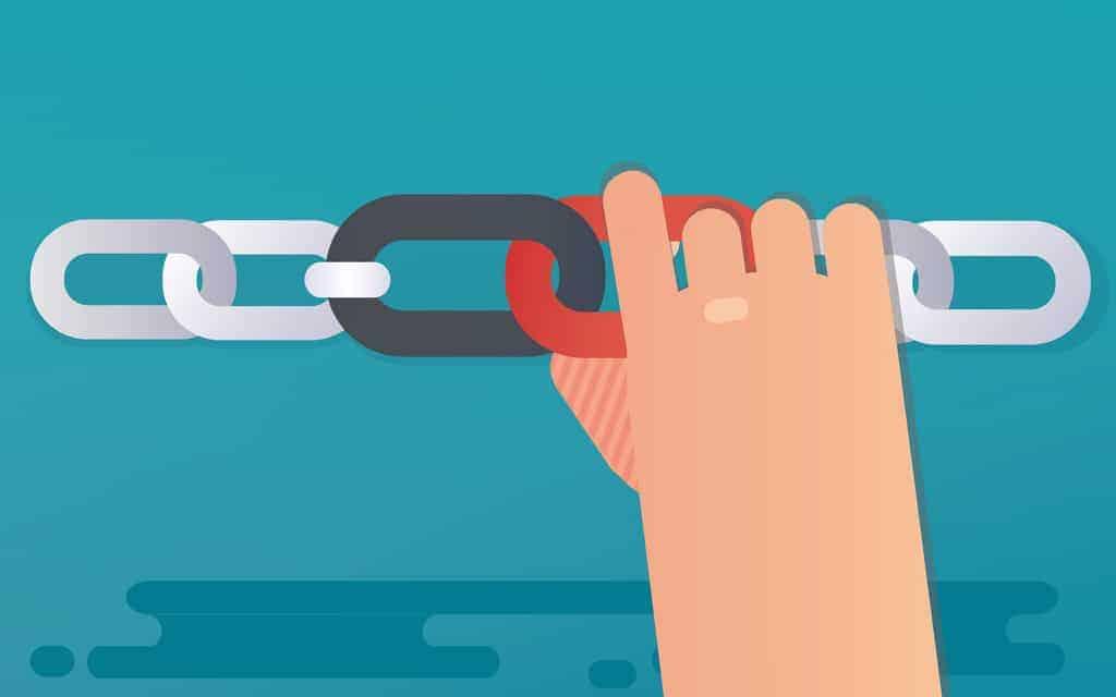 Domain authority verhogen; linkbuilding voor bloggers - Mamaliefde.nl
