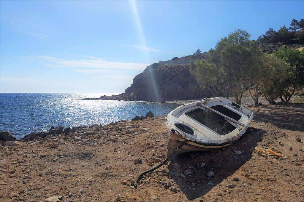 Chios bezienswaardigheden, uitjes, activiteiten, stranden en tips wat te doen met kinderen op dit Griekse eiland. - Mamaliefde.nl