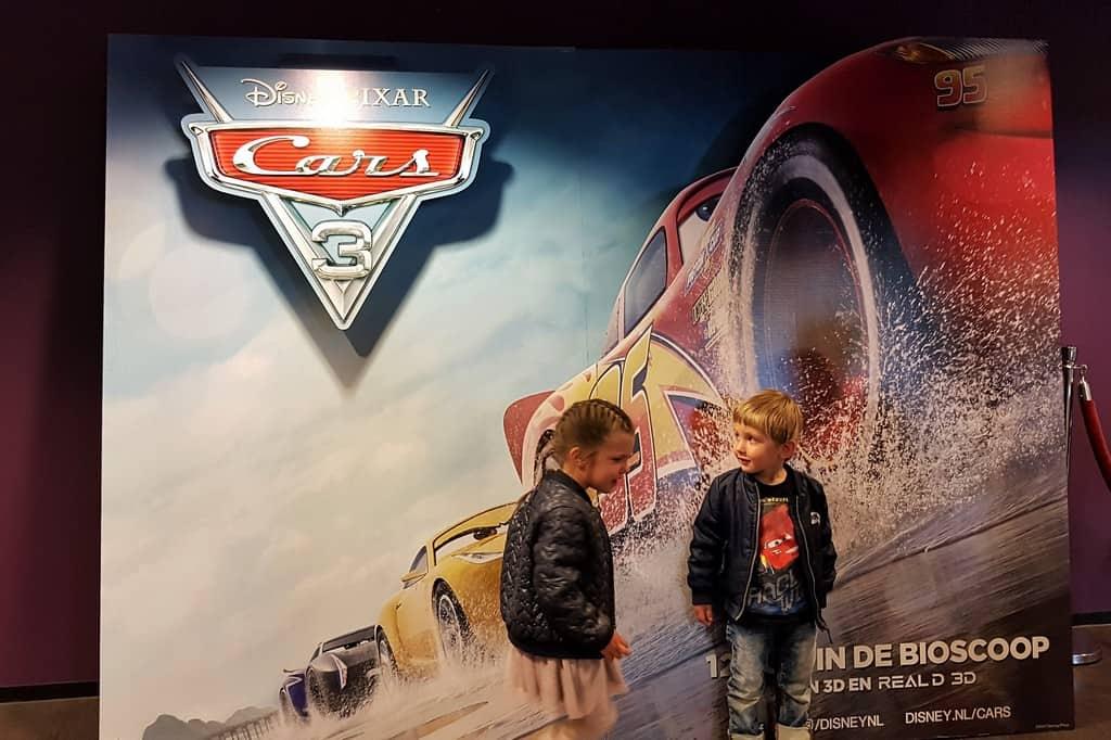 Recensie; Cars 3 - Mamaliefde.nl