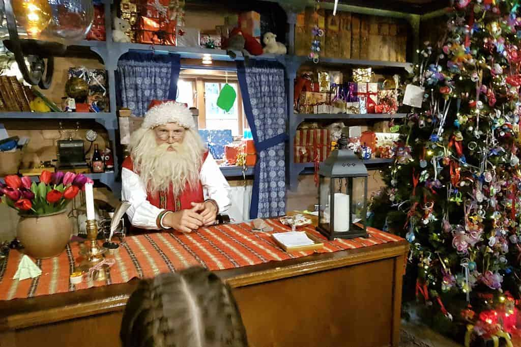 Tomteland; op bezoek bij de Kerstman in Zweden - Mamaliefde.nl