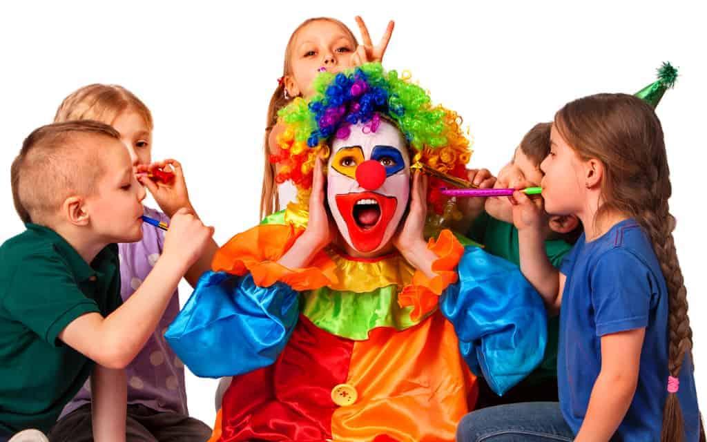 Kinderfeestje organiseren ; inclusief tips, handige checklist en planning. - Mamaliefde.nl