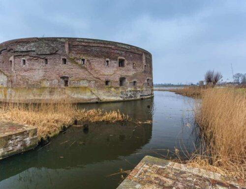 Historische plekken en bezienswaardigheden Nederland