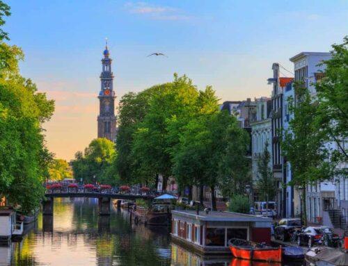 Toerist in eigen land; bezienswaardigheden, mooiste en originele plekjes per provincie in Nederland