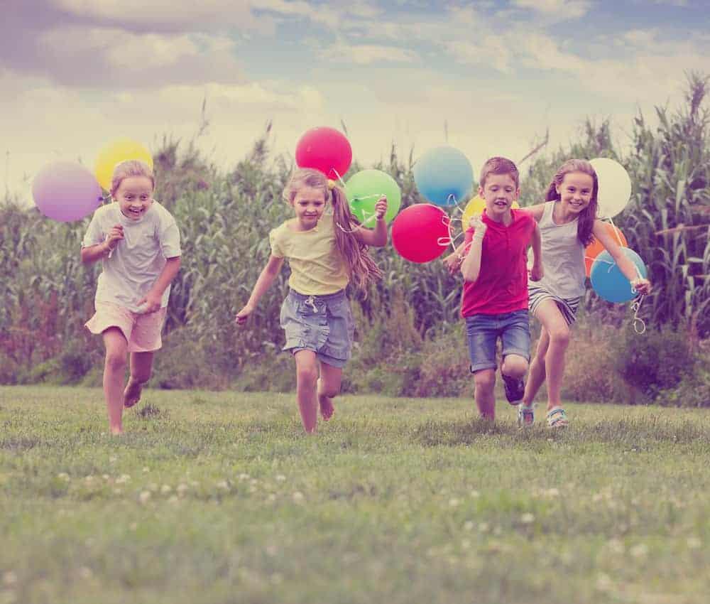 Geliefde Spelletjes met ballonnen; de leukste activiteiten voor binnen #VY72