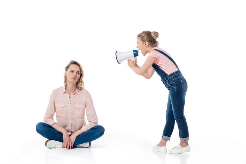 Waar bemoeit u zich mee? Over ongevraagd advies -Mamaliefde.nl