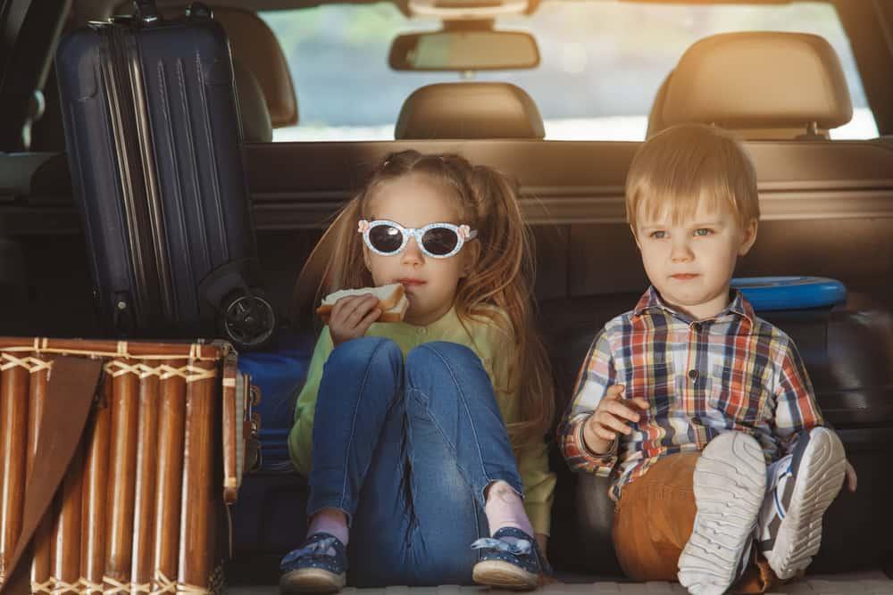 De Leukste Vakantie Cadeautjes Met Speelgoed Voor In De Auto