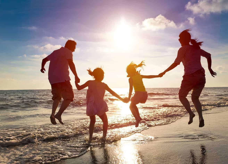 Weekendje weg met kinderen; de leukste bestemmingen! - Mamaliefde.nl