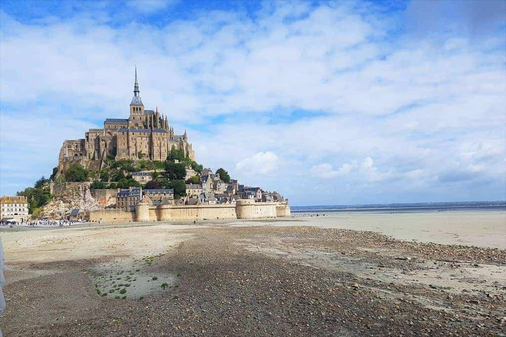 Mont Saint-Michel bezoeken; praktische tips voor als je met kinderen gaat - Mamaliefde.nl