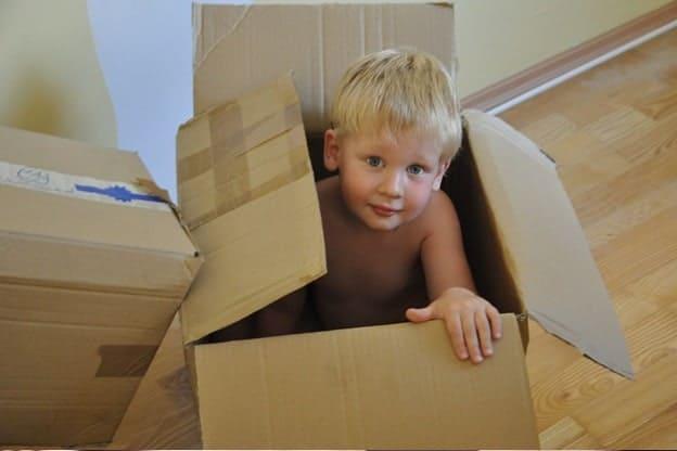 4 tips voor het verhuizen met kinderen - Mamaliefde.nl